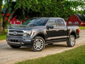 2021 Ford F-150 Officially Makes It Debut In The United States