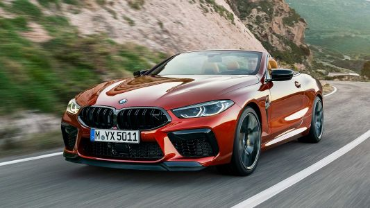 BMW M Outsells Mercedes-AMG For The First Time