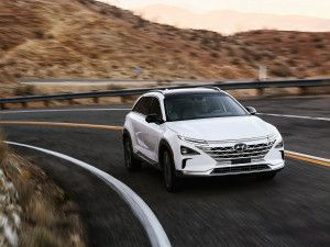 Hyundai Begins Feasibility Study For Fuel Cell Electric Vehicles In India