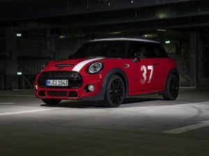 Mini Paddy Hopkirk Edition Launched In India At Rs 4170 Lakh