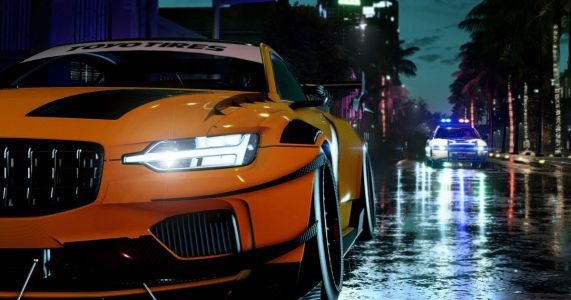 Need For Speed Is Delayed And It's All Battlefield 6's Fault