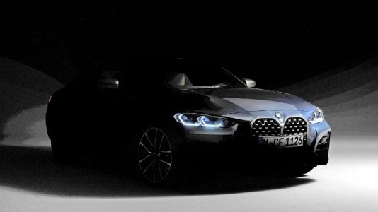 New BMW 4 Series Debuts Next Week, M3 and M4 in September