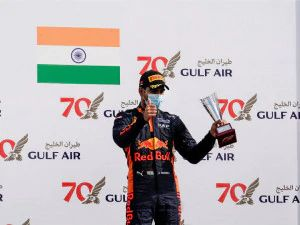 Daruvala Makes It To The Podium Shock Manufacturer Withdrawal In Indian Rallying Chaos In F1 Bahrain And More