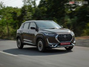 Nissan Magnite Sub-4m SUV Prices Hiked By Up To Rs 33000