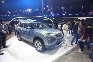 Tata Gravitas SUV To Debut Around January End Launch Likely In February 2021