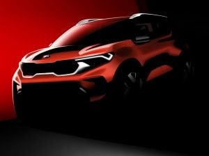Kia Sonet Global Debut On August 7 Styling Features Engines Expected Launch Prices And Rivals