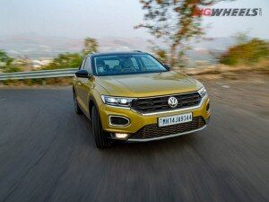 Volkswagen T-Roc Road Test Review Will The Real VW Please Stand Up