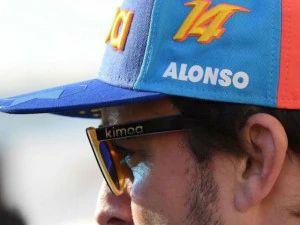 Fernando Alonso Is Rumoured To Return To F1 With Renault