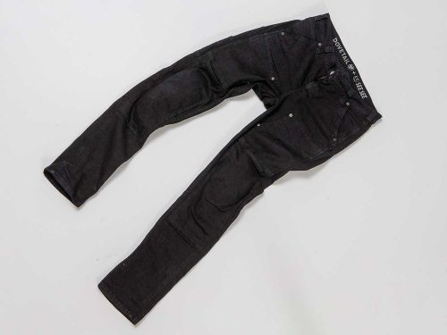 Dovetail Workwear Effie Moto Pant Review