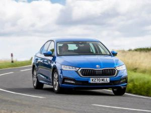 India-Bound New Skoda Octavia Gets 48V Mild-Hybrid System