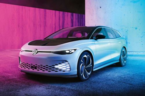 Volkswagen Plotting Electric Performance GTX Range