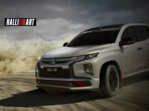 Rejoice Mitsubishis Performance-oriented Ralliart Brand Is Coming Back