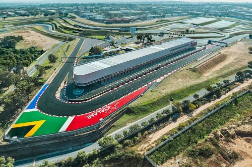 "Formula 1 ""More Likely"" To Return To South Africa in 2023"