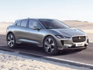 Jaguar I-Pace Electric SUV Launch Tomorrow 5 Things You Need To Know