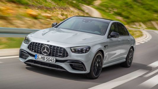 Facelifted Mercedes-AMG E63 S Pricing for South Africa