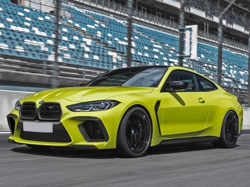 Prior Design To Offer Styling Solutions For Your New BMW M3 and M4