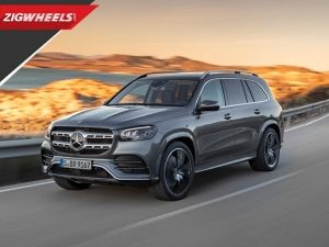 QuickNews Mercedes GLS to launch soon