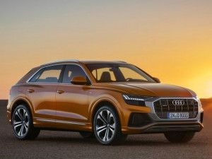 Audi Q8 SUV India Launch Tomorrow All You Need To Know