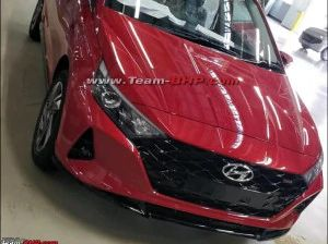 Hyundai Elite i20 2020 To Launch In First Week Of November