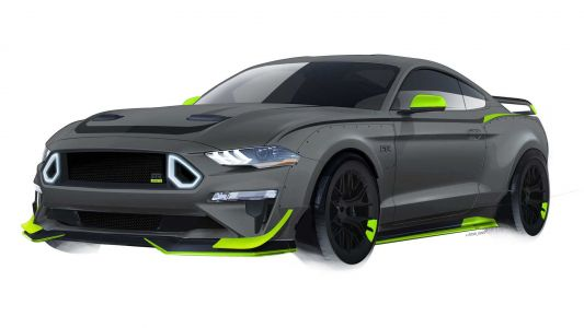 RTR Tease 10th Anniversary With 750 HP Mustang Spec 5