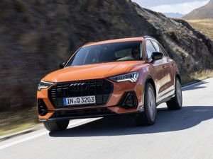 2020 Audi Q3 India Launch In March 2020 Could Come With Petrol Engine Only