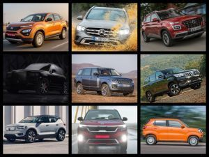 Sport Utility Vehicles On Sale In India For Every Budget