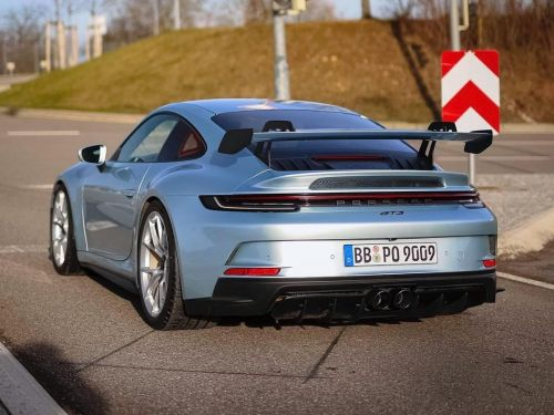 Could Porsche Synthetic Fuel Be A Spark of Hope for Internal Combustion Engines?
