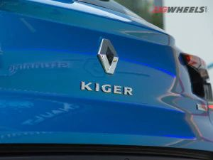 Renault Kiger Accessory Packs Prices Revealed