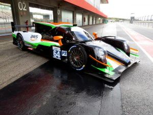 All-Indian Racing Team Lineup Announced For Asian LeMans Series 2021