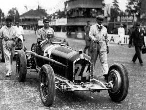 Motoring Personalities That Inspire Us Tazio Nuvolari