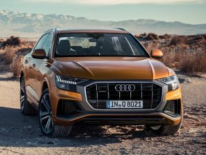Audi Q8 To Launch In India On 15 January 2020 Will Rival Mercedes-Benz GLS And BMW X7