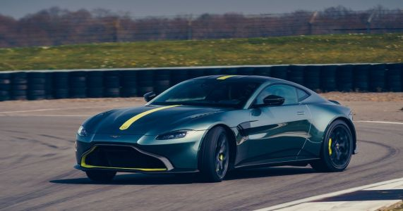 Aston Martin Looking To Cut 500 Jobs Because Sports Cars Aren't Selling