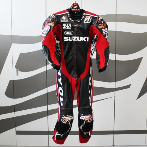 Hyod Racing Suit Y.Kagayama 2019