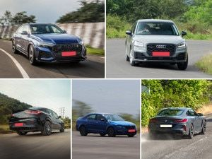 The Five Quickest Cars We Tested In 2020 Audi Q2 Skoda Octavia RS245 Mercedes-AMG GLE 53 Coupe And More