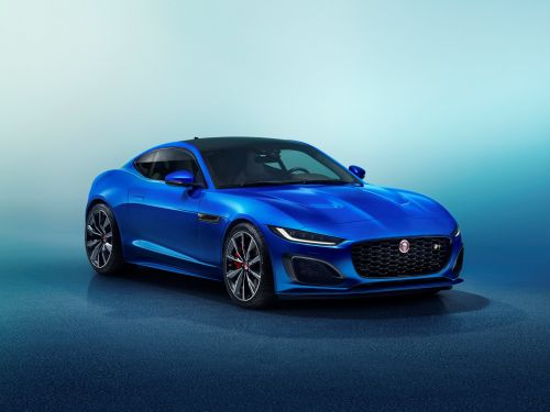 New Jaguar F-Type Pricing for South Africa
