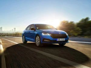Skoda Octavia Sportline Revealed Three Things That Make It Distinct From The Standard Octy