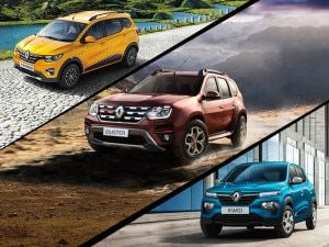 Renault Kwid Duster And Triber Get Benefits Of Up To Rs 75000 For March 2021