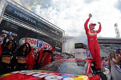 Kyle Busch is 20/1 to win 20201 Food City Dirt Race at Bristol