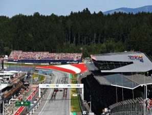 F1 Aims To Start 2020 Season At Austrian Grand Prix After Delay Due To Coronavirus Pandemic