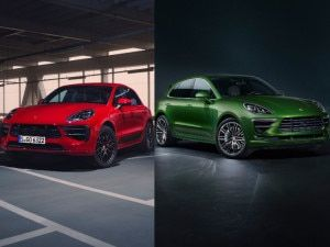 Porsche Macan GTS Turbo Variants To Be Introduced In India Soon