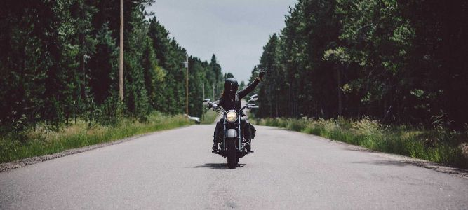 Is Motorcycling Meant For You?