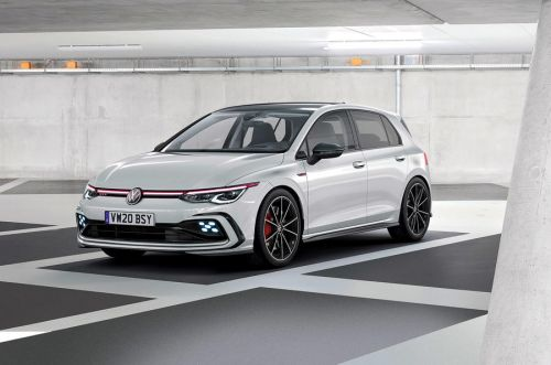 New VW Golf GTI Coming To Geneva Motor Show