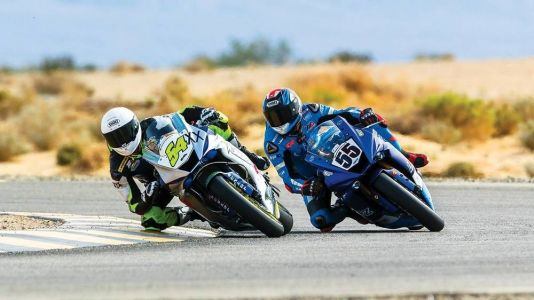 How To Ride Your Motorcycle Faster At A Racetrack