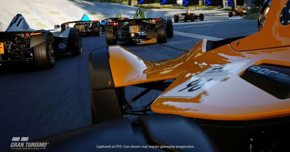 Gran Turismo 7 Isn't Coming Out Until 2022 Thanks To Covid