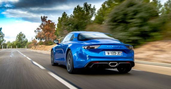 Renault Sport Will Be Replaced With Alpine, Which Is Good And Bad News For The A110