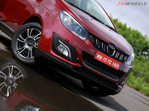 Mahindra Marazzo AMT Confirmed On Course For Launch