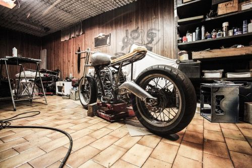 The Importance Of Keeping Your Garage Clean And Organized
