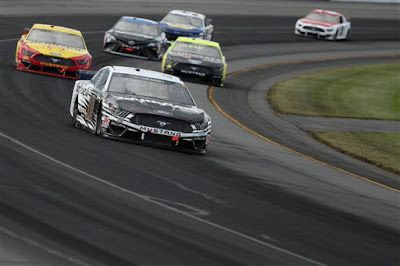Big NASCAR doubleheader weekend on tap in Michigan