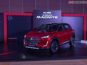 2020 Nissan Magnite First Look