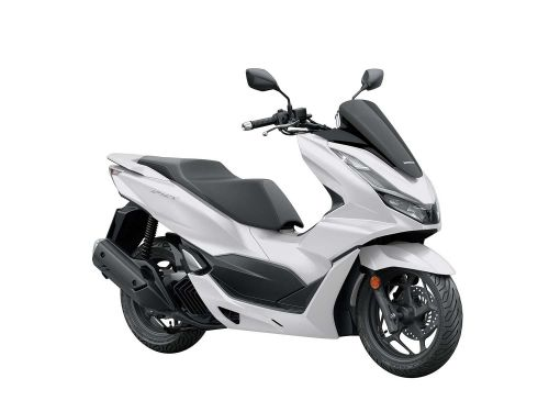Save Time and Money With Honda's 2021 and 2022 Scooters